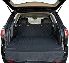 Ford Escape Cargo Cover - arf pets waterproof u0026 non slip suv cargo cover large chewy com