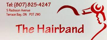 the hairband the hairband hair salon nail salon terrace bay ontario 3