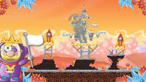 fling apk fling slingshot heroes apk free arcade for