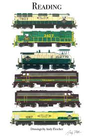 50 best railroad locomotive builders images on pinterest