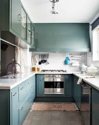 blue kitchen ideas blue kitchen painted ideas