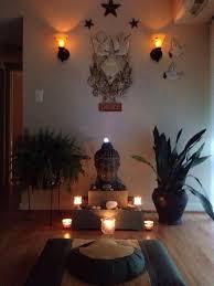 91 best yoga u0026 meditation space at home images on pinterest