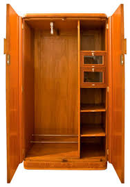 furniture hardwood wardrobe closet how to build a freestanding