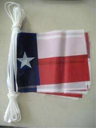 Flag Folded Into Triangle Texas Flags Texas Historical Flags