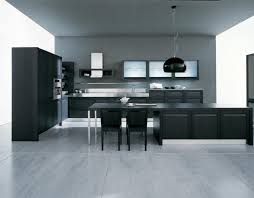 furniture for the kitchen kitchen black contemporary color kitchen furniture design photos