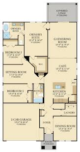 lennar homes in shearwater freehold communities