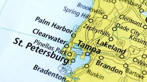 Minneapolis Zip Code Map by Map Of Tampa Bay U0027s Wealthiest Zip Codes Tampa Bay Business Journal