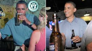 miller lite vs bud light forget bud light obama should brew support with dos equis abc news