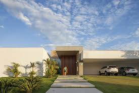modern house entrance the meaning of front door colors in a modern home exterior design
