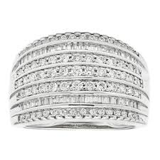 white gold wedding bands wedding bands white gold tungsten more