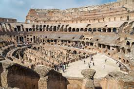 best way to see the colosseum rome visiting the colosseum in rome including priority entrance and tours