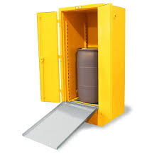 Flammable Storage Cabinet 55 Gallon Drum Flammable Storage Cabinet Home Design Ideas