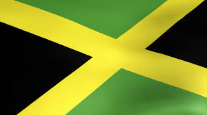 Colors Of Jamaican Flag Jamaica Flag 4k Free High Quality Effects Youtube