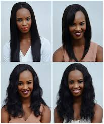 Types Of Sew In Hair Extensions by Hair Care Whilst Wearing Extensions The Pros And Cons Of Hair