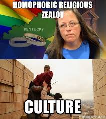 Homophobic Meme - homophobic religious zealot culture hypo meme generator