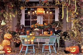 Friendly Halloween Outdoor Decorations by Halloween Outdoor Decorations Kelly D Kids Grounded Halloween Yard