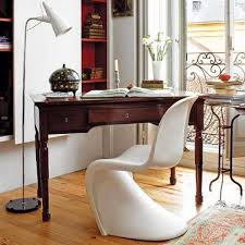 Antique Home Office Furniture 30 Modern Home Office Decor Ideas In Vintage Style