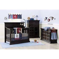 Nojo Crib Bedding Set Nojo Sports Nursery Bedding Sets Ebay
