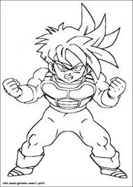 dragon ball coloring pages printable visit 3d dragon