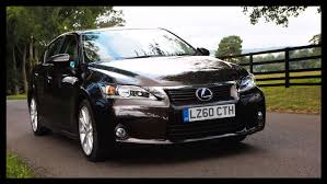 lexus ct200h near me lexus ct200h fully charged youtube