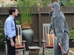 wilfred costume win be prepared for with a wilfred costume