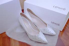wedding shoes malaysia wts preloved wedding shoes