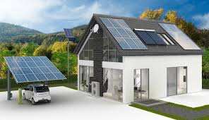 pv electric charge your electric car with your own photovoltaic electricity