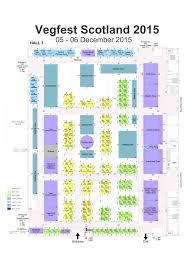 Vehicle Floor Plan Vegfest Scotland Floor Plan