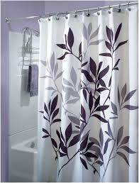 Pink And Grey Shower Curtain by Curtains Gray And Purple Curtains Ideas Purple Sheer Target Mauve