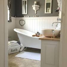 Modern Country Bathroom Country Looking Bathrooms Freetemplate Club