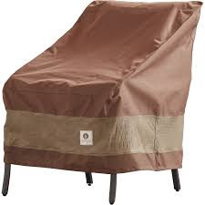 Waterproof Patio Furniture Covers - 51 patio chair covers home outdoor patio furniture covers hickory