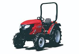 t394 hydrostatic compact tractor