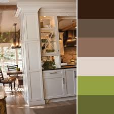 Neutral Colored Kitchens - how to create color schemes for your kitchen remodel