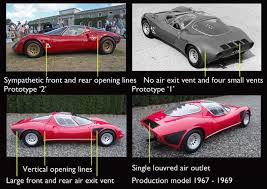 vintage alfa romeo race cars revisiting the 1967 alfa romeo tipo 33 u0027stradale u0027