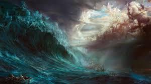ocean explore wallpapers stormy ocean wallpaper