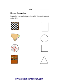 shape recognition worksheet free nursery worksheets shapes recognition worksheets for