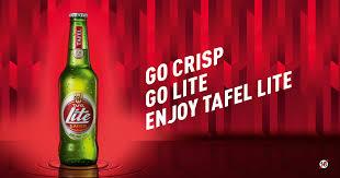 top 5 light beers tafel light top 5 5 fresh fm namibia