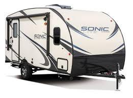 sonic lite sl167vms travel trailer venture rv