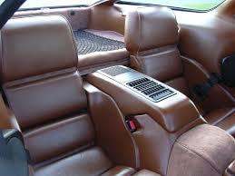 porsche 928 interior pics of mahogany interiors considering interior change