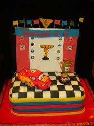 cars birthday cake mehr u0027s cake corner