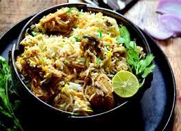 biryani cuisine lucknowi murgh biryani recipe by archana s kitchen