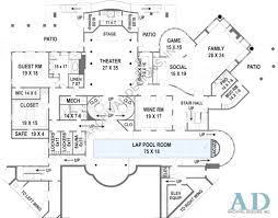 nice archival house plans balmoral house plan best selling floor