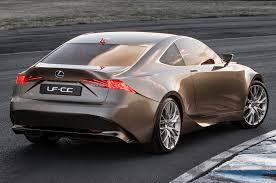 lexus lf lc concept car price gallery of lexus lf xh concept
