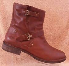 ugg australia emalie 1008017 black leather ankle waterproof ugg australia s solid us size 12 ebay
