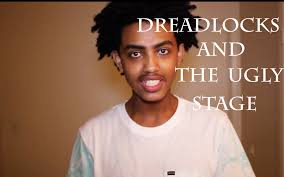 dreadlocks and the ugly stage youtube