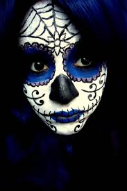 38 best dia de los muertos images on pinterest sugar skull
