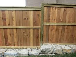 fence u0026 gate construction calgary landscaping company assiniboine