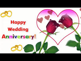 wedding wishes gif happy wedding anniversary gifs cards sayings pictures