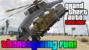 Canadian Thanksgiving 2014 Gta 5 Online Canadian Thanksgiving Day Funny Moments W