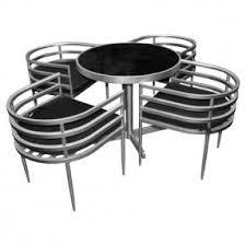 Jackson Bistro Table Contemporary Bistro Sets Foter